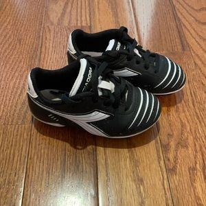 Toddler Diadora Soccer Shoes